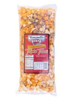 Koepsell's Popping Corn - Coconut Popcorn Oil